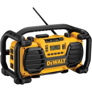 Dewalt DC Radio-Charger